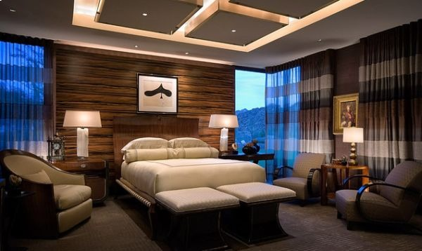 stylish statement with your ceiling
